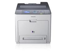 Samsung Farblaserdrucker
